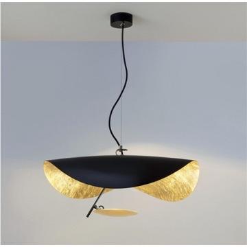 Podwieszana designerska lampa LED