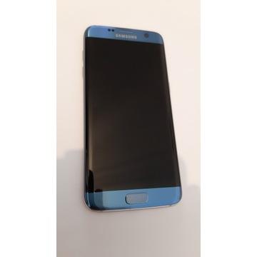 Samsung S7 Edge + ładowarka bezprzewodowa Okazja