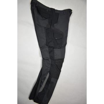 Spodnie robocze z cordury FHB rozm. 56