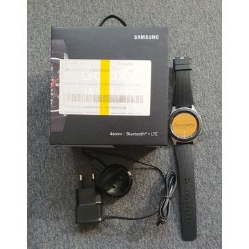 Samsung Galaxy Watch 46mm LTE eSim