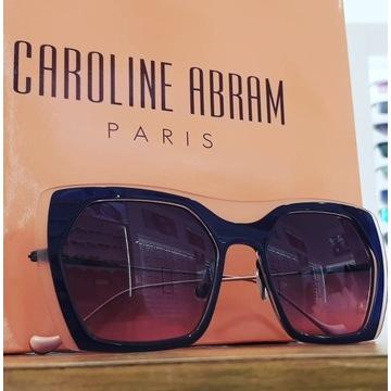 Okulary Przeciwsłoneczne Caroline Abram Dangereuse