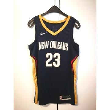 Koszulka NIKE NBA Pelicans DAVIS