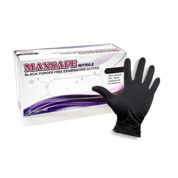 Rękawice nitrylowe L  10x100szt WYSYŁKA FREE