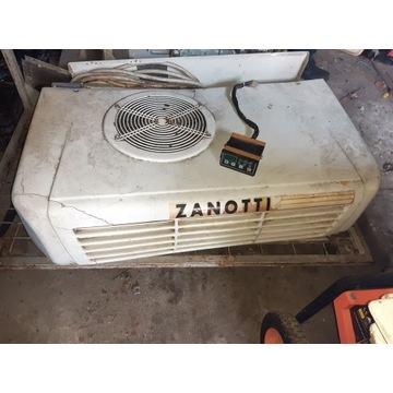 AgregatZanotti FZ219 12v/230v