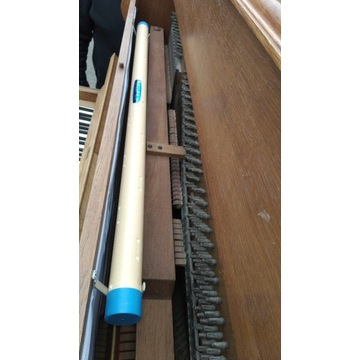 Pianino Rijken&De Lange Roterdam