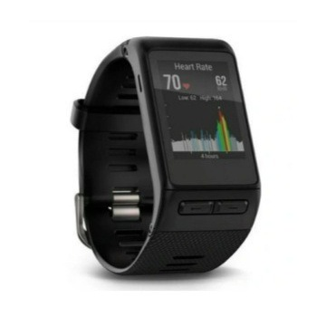 GARMIN VIVOACTIVE HR ELEVATE smartwatch GPS