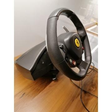 Kierownica x360/PC Ferrari 458 RW Thrustmaster