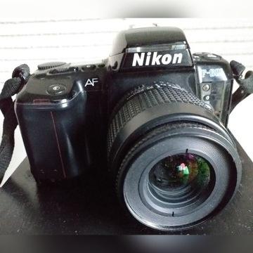 Aparat Nikon F 601
