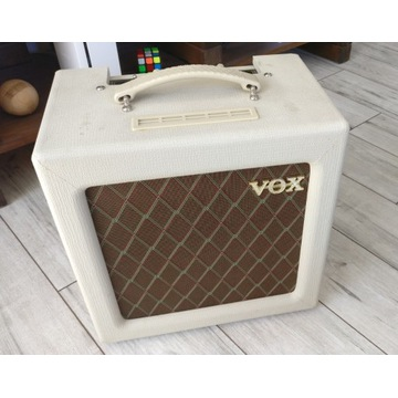 Wzmacniacz Lampowy combo VOX AC4TV