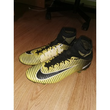Korki Nike Mercurial Półprofesjonalne rozmiar 42