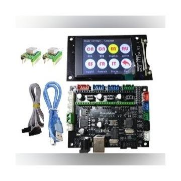 Sterownik CNC OffLine MKS DLC 2.0 GRBL