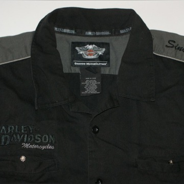 HARLEY DAVIDSON- koszula