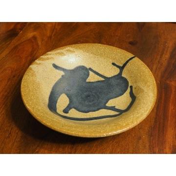 Piękna ceramiczna miseczka (077)