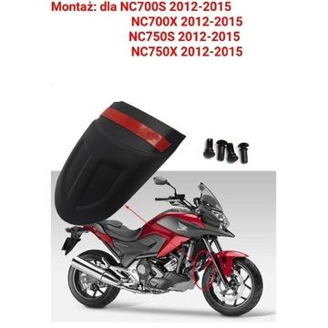 Przedłużenie błotnika przedniego Honda NC 700/750