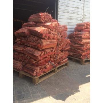 Drewno opałowe rozpałkowe dostawa