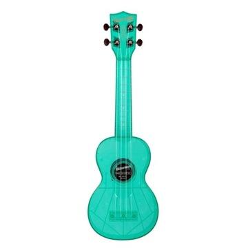 Ukulele sopranowe Makala SWFBL instrument na spływ