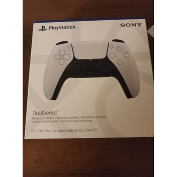 Pad PS5 DualSense playstation 5