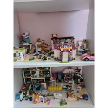 Lego Friends klocki XXXL zestaw
