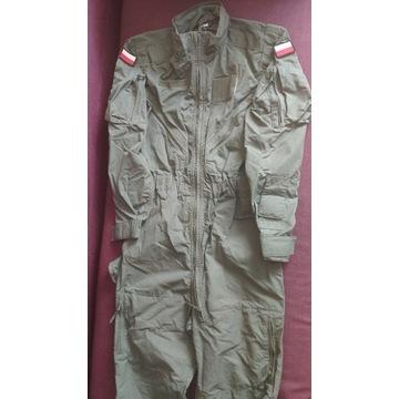 Kombinezon czołgisty + kurtka zimowa rozmiar M/XL