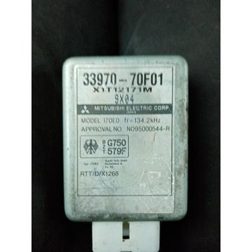 Immobilizer susuki jimny 33970-70f01