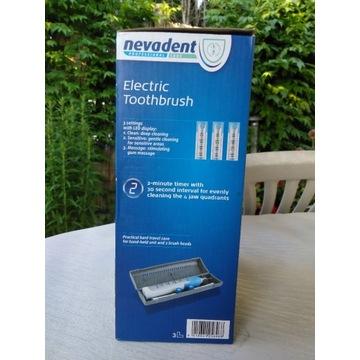 Szczoteczka elektryczna Nevadent