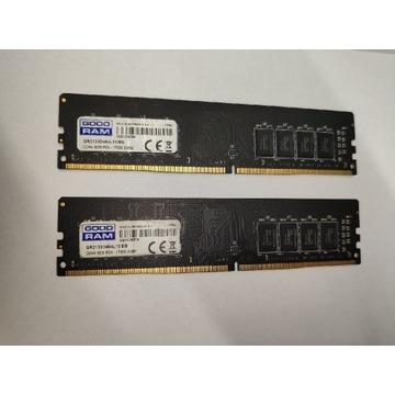 Goodram 2x8GB DDR4 2133Mhz