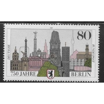 RFN 750 lat Berlina