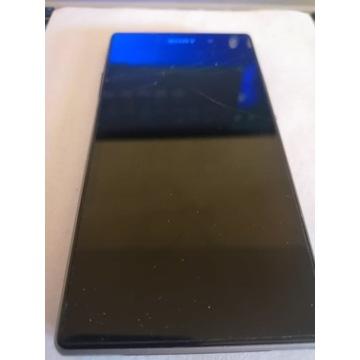 SONY XPERIA Z1 16 gb zbity wyświetlacz