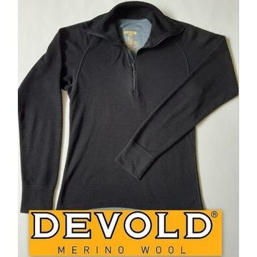 DeVold /S/ damski polar sweter MERINO termoaktywny