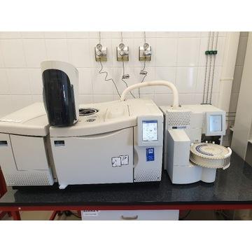 Chromatograf gazowy Perkin Elmer CLARUS 600T