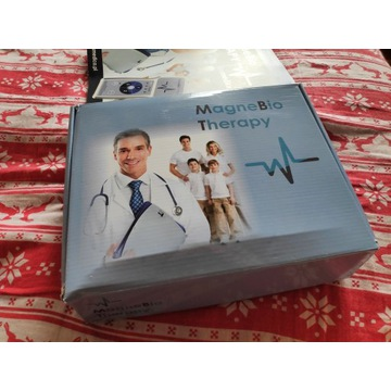 MagneBio Therapy. Zestaw do magnetoterapii