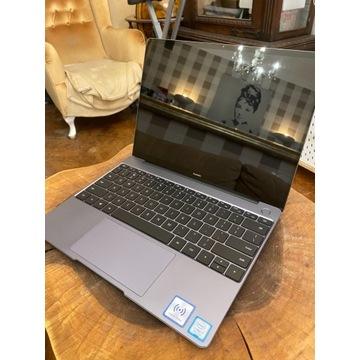 Laptop Huawei MateBook 13 13'' i7 8GB 512GB SSD MX
