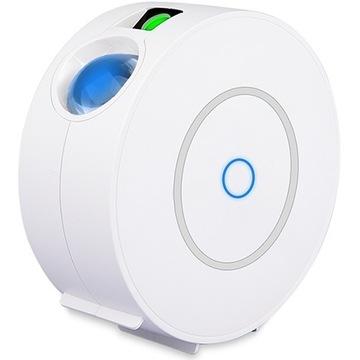 SMART Google PROJEKTOR GWIAZD - WiFi Nebula LED
