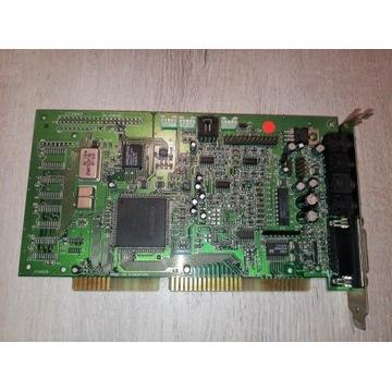 Karta Creative Sound Blaster 16 CT2940 ISA
