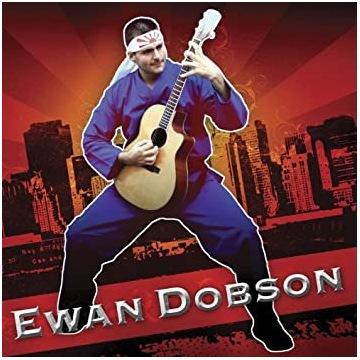 Ewan Dobson (2009) Nowa, folia! Gratka!