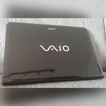 Sony Vaio VPCEA2S1E - uszkodzony