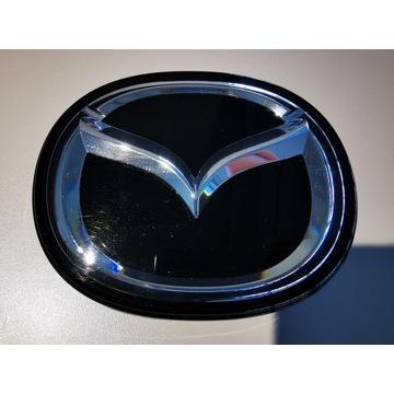 Emblemat znaczek Mazda 6 2019