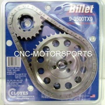 Rozrząd Łańcuch zestaw Chevrolet V8
