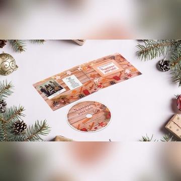 """Płyta CD """"Najpiękniejsze polskie kolędy"""""""