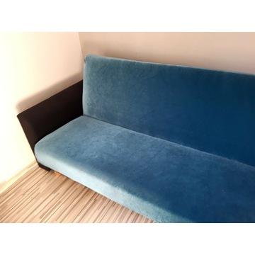 Pokrowiec narzuta na kanapę sofę łóżko
