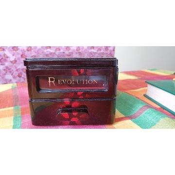 Pozytywka ,szkatułka z lusterkiem