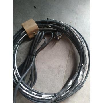 Samoregulujący kabel grzejny ELEKTRA SelfTec 16/20