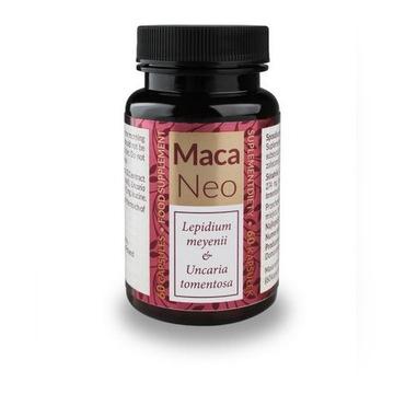 Maca Neo - suplement diety