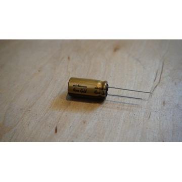 Kondesator elektrolityczny Nichicon FG 1000uF/16V