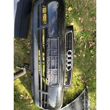 Zderzak przedni kompletny Audi A3 8L 95-00 LY9B