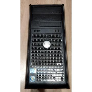 DELL OPTIPLEX 780 500GB HDD 4GB RAM INTEL E7500