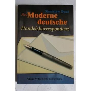 Moderne deutsche Handelskorrespondenz