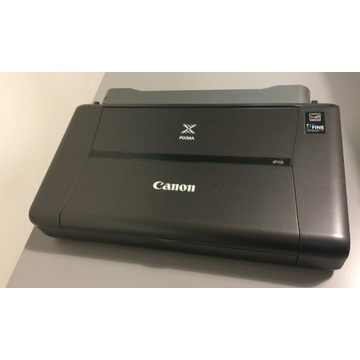 Drukarka kolorowa Canon PIXMA iP110 WiFi