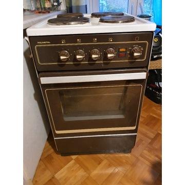 Kuchenka kuchnia wolnostojąca Polmetal na siłę 400