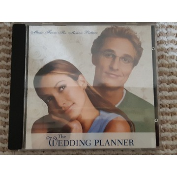 The Wedding Planner - soundtrack(OST)
